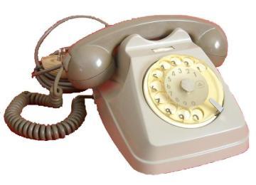 1326553744_300077939_1-Immagini-di--Telefono-da-tavolo-a-disco-vintage-sip-anni-6070-telephone
