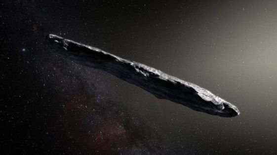 interstellar-asteroid